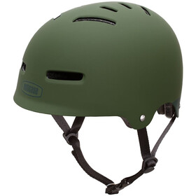 Nutcase Battle Zone Matte Helmet